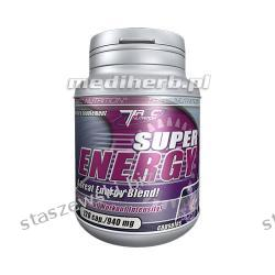 Trec Super Energy - 120 kaps Potencja i libido