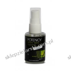 Potency Spray - Strong Formuła Erotyka