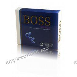 Boss, niespotykana moc działania Erotyka