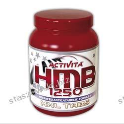 Activita HMB 1250 XXL - 230 tabl Ekspandery