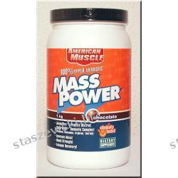 American Muscle Mass Power - 1000 g