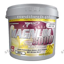Trec Magnum 8000 - 1000 g Potencja i libido
