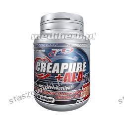 Trec Creapure + ALA + wit. B1 - 250 g Potencja i libido