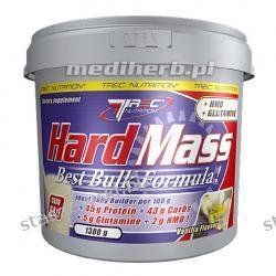 TREC Hard Mass 750g Potencja i libido