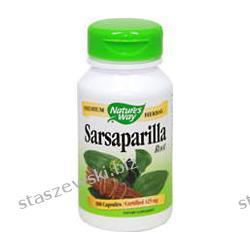 Sarsaparilla,egzotyczna siła dla Twojej erekcji Potencja i libido