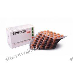 EroSexin Forte 15 tab. - od lat najczęściej kupowany  Środki powiększające
