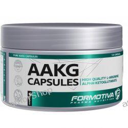Arginine Anabolic AAKG- 120 kapsułek! Ekspandery