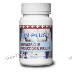 Cum Plus+ - długi, długi seks Potencja i libido
