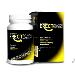 Erectman, nowy wymiar PRAWDZIWEJ EREKCJI Erotyka