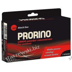 Prorino for Women , wreszcie udane życie seksualne dla kobiet. 1 sasz. Erotyka