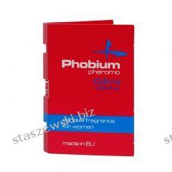 Feromony Phobium dla kobiet. 0,8ml Środki powiększające