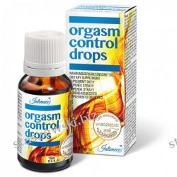 Orgasm Control , silne krople pobudzajace Erotyka