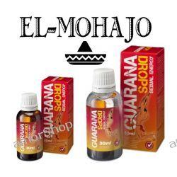 El-Mohajo Maksykańska rozkosz. Dla zdesperowanych :) Feromony i afrodyzjaki