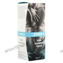 Stimul 8 APACZ wśród kremów. Kompletny w działaniu Erotyka