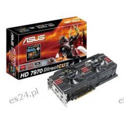 VGA ASUS HD7970 DC2 3GB GDDR5 384bit 2DVI+4DP PCIe 3.0