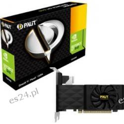 VGA PALIT GT640 1024MB DDR3 128bit VGA+DVI+HDMI PCIe 3.0