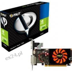 VGA PALIT GT620 1024MB DDR3 64bit VGA+DVI+HDMI PCI-E LP