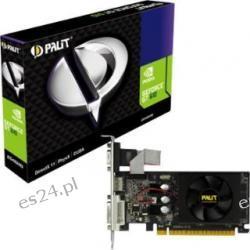 VGA PALIT GT610 2048MB DDR3 64bit VGA+DVI+HDMI PCI-E LP