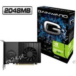 VGA Gainward GT640 2048MB DDR3 128bit VGA+DVI+HDMI PCIe 3.0