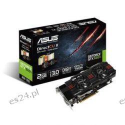 VGA ASUS GTX660 Ti 2GB GDDR5 192bit 2DVI+HDMI+DP PCIe 3.0