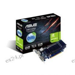 VGA ASUS GF210 512MB(TC1GB) DDR3 VGA+DVI+HDMI PCIe LP Silent