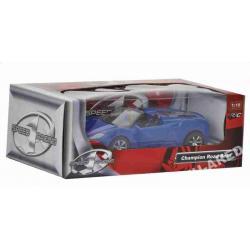 Ferrari - 4ch samochód rc 1:18 - zdalnie sterowane