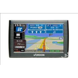 Nawigacja GPS VORDON 5, AV,FM,odblokowana dar mapy