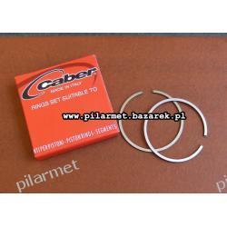 Pierścienie tłoka D49x1.5 włoskie Kosy i podkaszarki