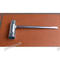 Klucz do pilarek 16 x 19  Kosiarki spalinowe