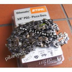 Łańcuch STIHL Picco Duro 35 cm x 3/8 x 1.3 na 50 ogniw (25 nożyków) -widiowy