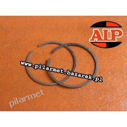 Pierścienie tłoka 37x1.2 AIP Kosiarki spalinowe