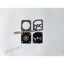 Zestaw membran gaźnika ZAMA GND-50 Kosiarki spalinowe