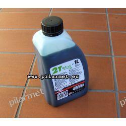 Olej OREGON 1L zielony - do mieszanki 2T (półsyntetyczny)