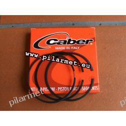 Pierścienie tłoka do Briggs & Stratton - 65mm (1.6x1.6x.2.5) Caber 498680 Piły