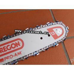 Zestaw Prowadnica OREGON  + Łańcuch OREGON 38cm x 325 x 1.5 na 64 ogniw do HUSQVARNA