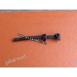 Przewód oleju STIHL 017, 018, MS 170, MS 180 - oryginał Kosiarki spalinowe