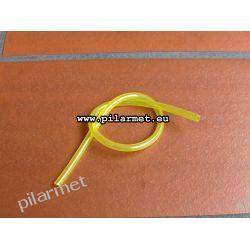 Przewód paliwa uniwersalny 2.0 x 3.5 mm (metr) Kosiarki spalinowe