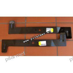 Zestaw noży do kosiarek Castel Garden TC 122 (L+P) - 2 x 62 cm Piły