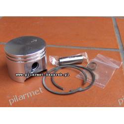 Tłok do STIHL TS 400 - 49mm AIP INDIA Kosiarki spalinowe