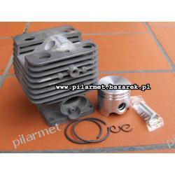 Cylinder do STIHL FS 120, FS 300 (35 mm) - chromowany Kosy i podkaszarki