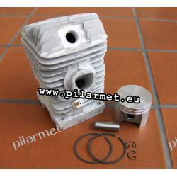Cylinder do STIHL MS 250, 025 (42.5 mm) - chromowany Kosiarki spalinowe
