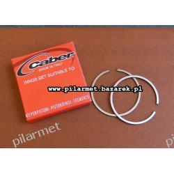 Pierścienie tłoka 40x1.2 Caber włoskie
