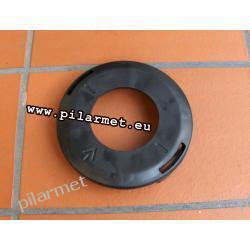 Pokrywa do głowic żyłkowych TECOMEC 110 mm Kosy i podkaszarki