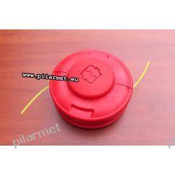 Głowica żyłkowa do STIHL FS 300, FS 350, FS 400, FS 450, FS 480, FS 260, FS 310, FS 360, FS 410, FS 460 (12x1.5) - TECOMEC - (130 mm)