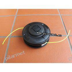 Głowica żyłkowa do STIHL FS 55, FS 85, FS 90, FS 120, FS 200, FS 240, FS 250 (10x1) TECOMEC - (110 mm) Kosiarki spalinowe