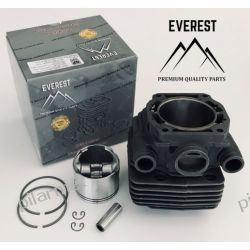 Cylinder do STIHL TS 700, TS 800 (56mm) - NIKASIL Everest Piły