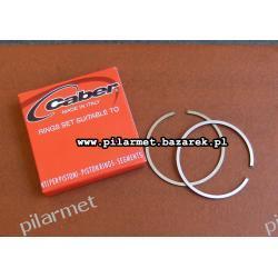 Pierścień tłoka 47x1.5 Caber włoski Kosiarki elektryczne