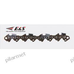 Łańcuch E&S 33cm x 325 x 1.5 na 56 ogniw - pełne dłuto Piły