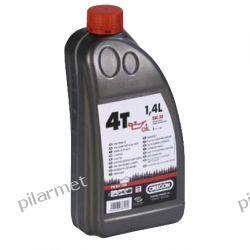 Olej silnikowy OREGON 1.4L SAE 30 Pozostałe