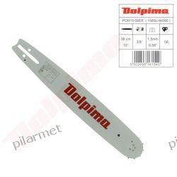 PROWADNICA DOLPIMA 38 cm x 3/8 x 1.5 na 56 ogniw (158SLHK095) Narzędzia